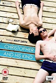 Christopher and His Kind (2011) Poster - Movie Forum, Cast, Reviews