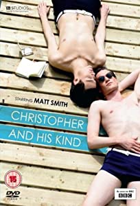 Watch all new movie trailers Christopher and His Kind by Adrian Shergold 2160p]