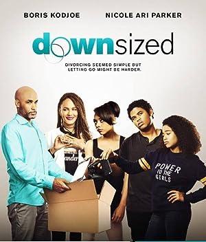 Movie Downsized (2017)