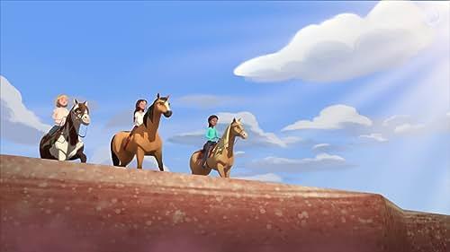 Spirit Riding Free: Season 5