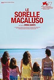 马卡卢索往事 Le sorelle macaluso (2020)