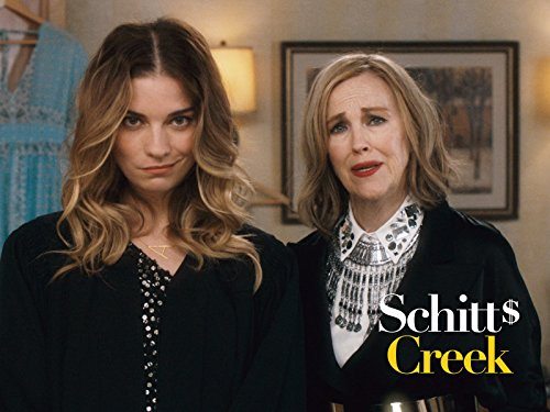 Schitt's Creek (TV Series 2015– ) - Photo Gallery - IMDb
