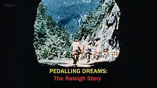 Notebook watch online movie Pedalling Dreams: The Raleigh Story by none [hd720p]