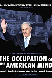 The Occupation of the American Mind Poster