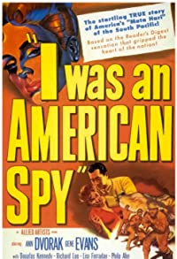 Primary photo for I Was an American Spy