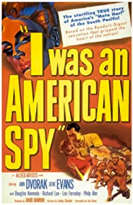 Torrents free movie downloading I Was an American Spy [mpeg]