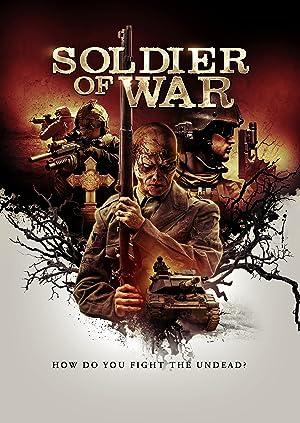 Soldier of War (Aux) (2018)