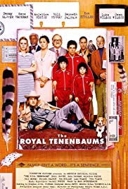 The Royal Tenenbaums (2001) 720p