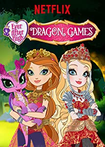 Movies downloading free Ever After High: Dragon Games by Brandon James Scott 2160p]