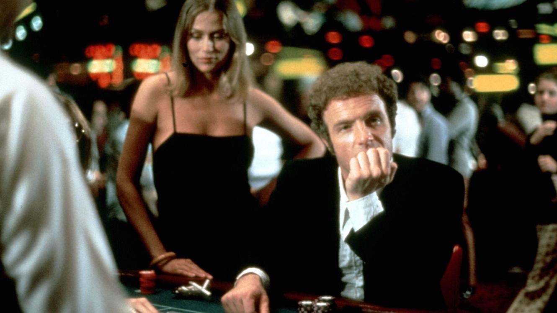 The Gambler (1974) –  Crime. Drama