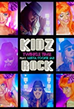 Twinkle Time Featuring Mista Cookie Jar: Kidz Rock
