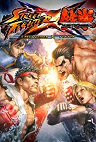 Primary photo for Street Fighter X Tekken