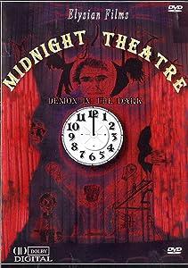 Movie mpeg4 free download Demon in the Dark USA [DVDRip]
