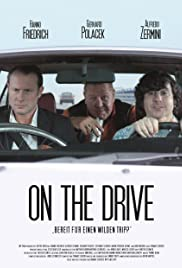 On the Drive Poster