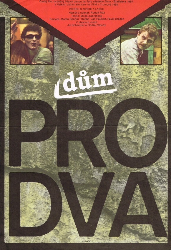 Dum pro dva ((1988))