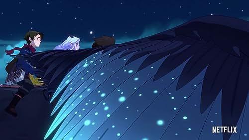 The Dragon Prince: Season 2