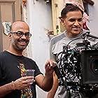 Nilip Deb and Sanjay Patel in Union Leader (2017)