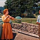 Deborah Kerr and John Kerr in Tea and Sympathy (1956)