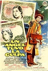 Un ángel tuvo la culpa (1960)