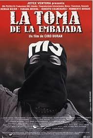 La toma de la embajada (2000)