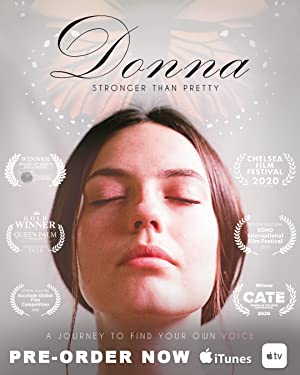 Where to stream Donna Stronger Than Pretty