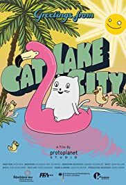 Cat Lake City (2019) - IMDb