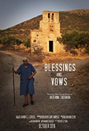Blessings and Vows Poster