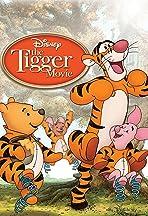 The Tigger Movie Read-Along DVD