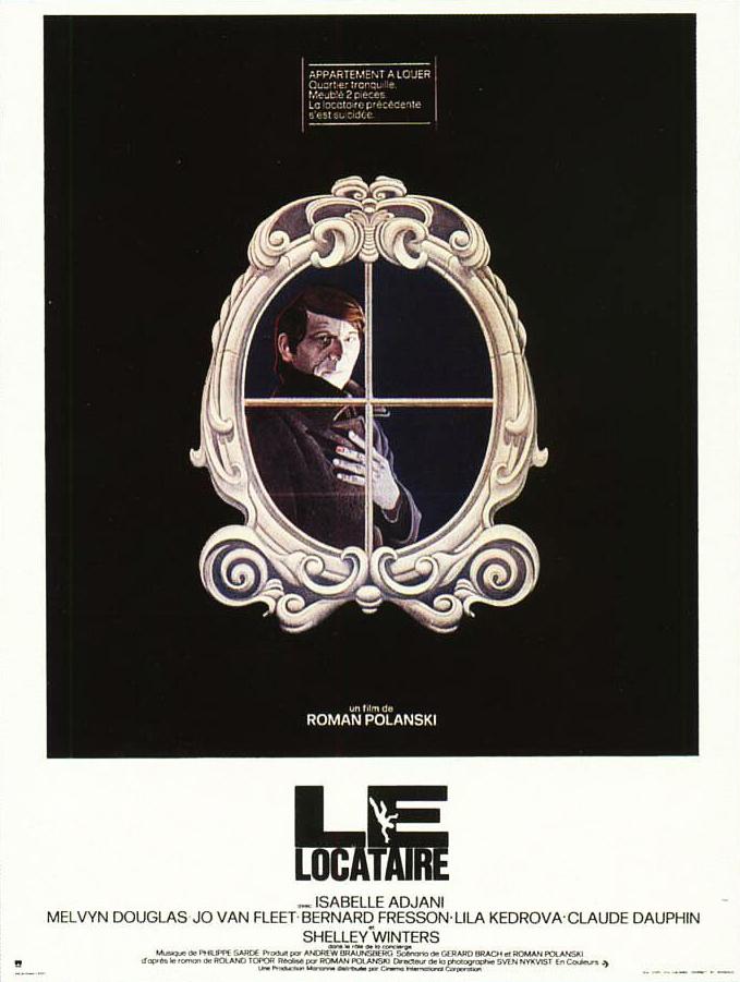 Le locataire (1976)