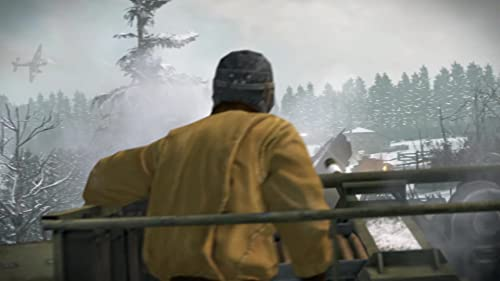 Company Of Heroes 2: The Western Front Armies: Us Forces Trailer