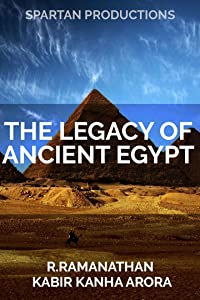 Watch online english hollywood movies The Legacy of Ancient Egypt [320p]