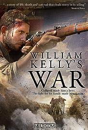 William Kelly's War Poster