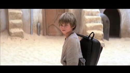 Star Wars: Episode I - The Phantom Menace: 3D Re-Release