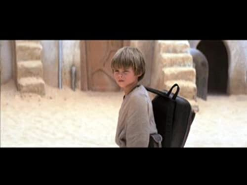 Star Wars: Episode I - The Phantom Menace: 3D Re-Release