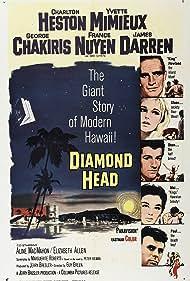 Diamond Head (1962) Poster - Movie Forum, Cast, Reviews