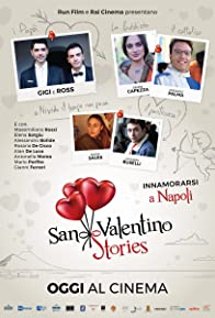 Primary photo for San Valentino Stories