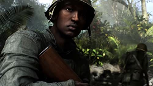 Battlefield V: Into the Jungle Overview Trailer
