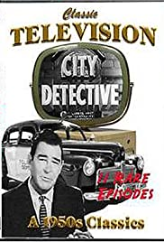 City Detective Poster