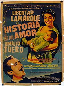Watch online online movie Historia de un amor by none [1920x1600]