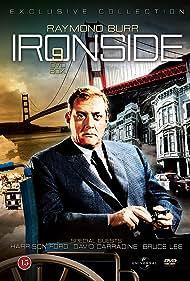 Ironside (1967) Poster - TV Show Forum, Cast, Reviews