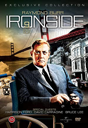 Ironside season 1 Season 1 Episode 3
