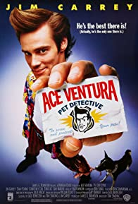Primary photo for Ace Ventura: Pet Detective