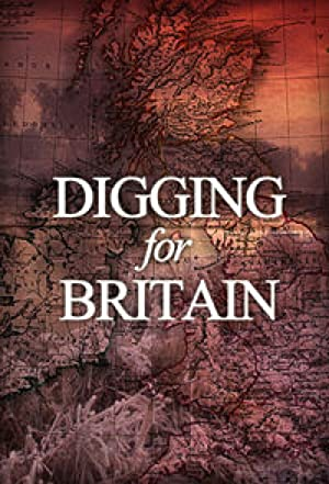 Where to stream Digging for Britain
