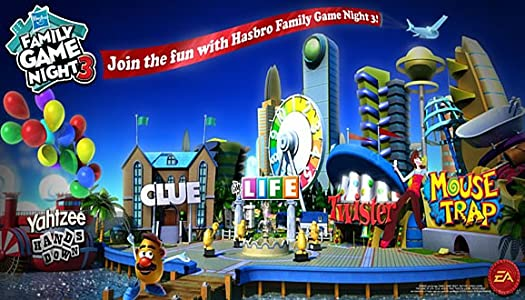 Hasbro Family Game Night 3 full movie hd 1080p