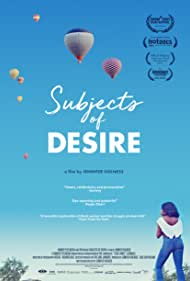 Alexandra Germain in Subjects of Desire (2021)