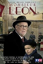 Monsieur Léon Poster