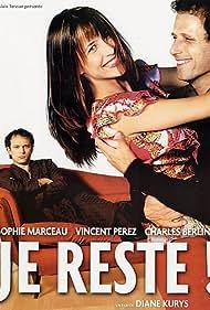 Je reste! (2003) Poster - Movie Forum, Cast, Reviews