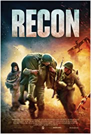 Recon Poster
