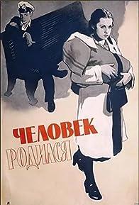 Primary photo for Chelovek rodilsya