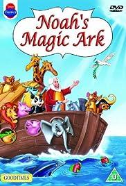 Noah's Magic Ark Poster